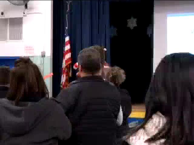 Board of Education Business Meeting December 12, 2...