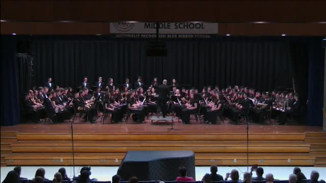 District Instrumental Festival
