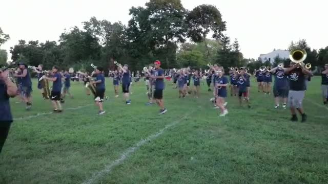 Marching Band Season Preview