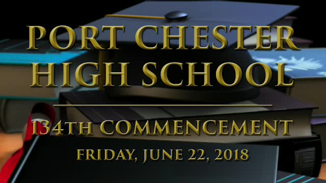 134th Commencement Ceremony