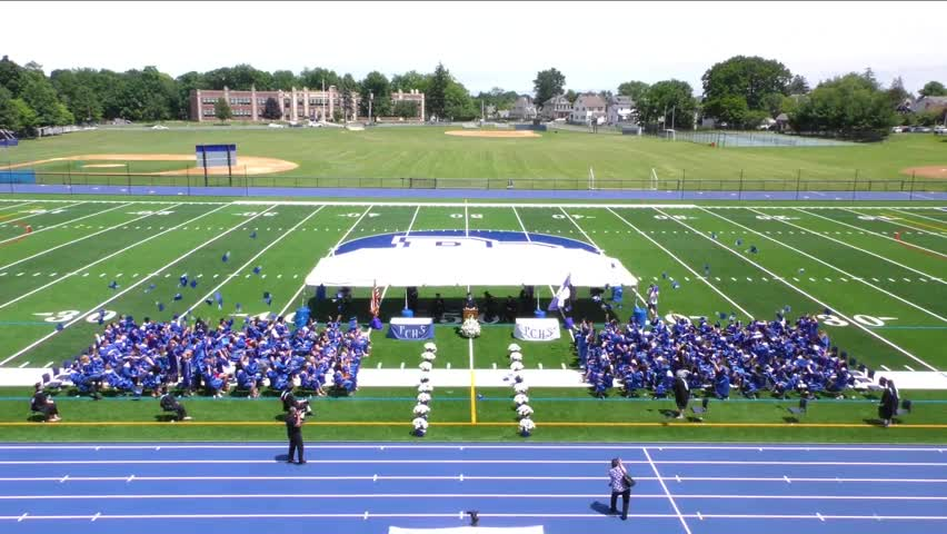 137th Commencement