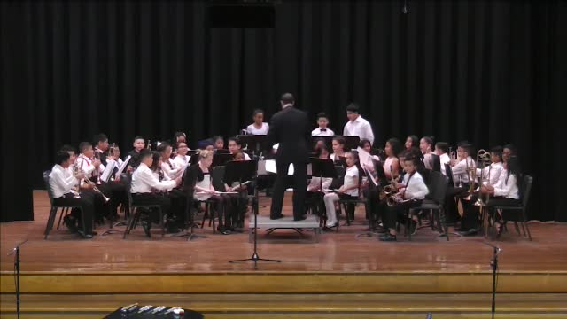 Park Avenue Winter Concert