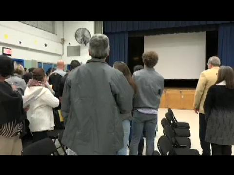 Board of Education Business Meeting October 18, 20...