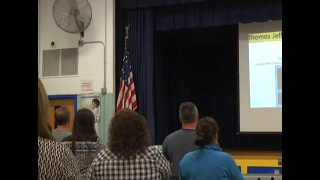 Board of Education Business Meeting October 19, 20...