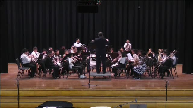 Edison Winter Concert