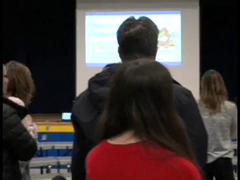 Board of Education Business Meeting November 29, 2...