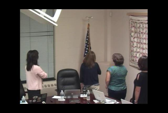 Board of Education Business Meeting September 7, 2...