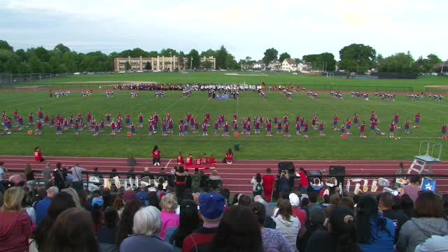 74th Annual Band Night